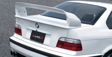 HECKSPOILER HECKFLÜGEL für BMW E36 Class II 2 GT