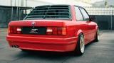 Heckscheiben Jalousie für BMW E30