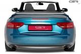 Hecklippe Carbon-Look für VW Jetta 4 / Bora HL053-C