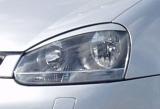 Scheinwerferblendensatz für VW Jetta 5 1KM Bj. 2005-2010