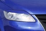 Scheinwerferblendensatz für VW Golf 5 Plus 1KP Bj. 2003-2008