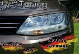 Scheinwerferblendensatz für VW Jetta 6 16 Bj. 2010-2014