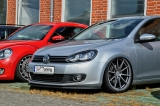 Cup Frontspoilerlippe für VW Jetta 6 16 ab Bj. 2014-