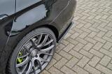 Heckansatz Seitenteile für BMW 3er E90 E91 Facelift Bj. 09/2008-