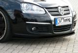 Cup Frontspoilerlippe für GT5 Style Frontstoßstange für VW Golf 5 1K Bj. 03 – 08