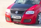 Frontstoßstange Touran inkl. Gitter für VW Touran 1T Bj. 03 -.06