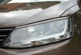 Frontspoiler Sportive für VW Jetta 6 16 Bj. 2010-2014