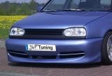 GT5 Style Frontstoßstange inkl. Gitter für VW Vento 1H5 ab Bj 92-98