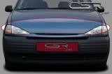 Motorhaubenverlängerung für Peugeot 206 MHV029