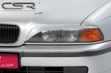 Scheinwerferblenden für Mercedes ML, W164 SB062