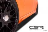 Scheinwerferblenden für BMW X3 E83 SB183