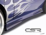 Scheinwerferblenden für Honda Civic 6 SB211