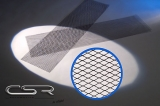 Rücklichtblenden für Opel Tigra RB006