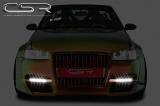 Scheinwerferblenden für Audi A3 8P / 8PA Sportback SB033